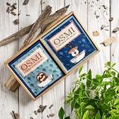 OSMI-木質系草本香調淨身藥浴包1包(15g)