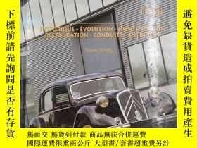二手書博民逛書店Le罕見guide de la Traction 11 et 15-Six : 1945-1957Y19139