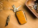 alto 鑰匙收納包 Key Pouch - 焦糖棕