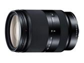 【震博】Sony E 18-200mm F3.5-6.3 OSS LE 高倍變焦鏡頭 (分期0利率;公司貨)