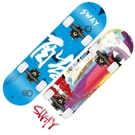 專業滑板初學者成人男女生兒童青少年成年刷街四輪雙翹滑板車 樂活生活館