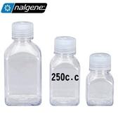 丹大戶外【Nalgene 】透明方形儲存罐250ml 液體儲存罐透明罐多用途罐廚房露營562015 0250