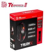 【Tt eSPORTS 曜越】塔龍X 電競滑鼠組合包