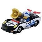 TOMICA DS-02警急救援警隊-唐老鴨 DS14227 米奇妙妙保衛隊 迪士尼小汽車