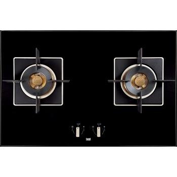 【歐雅系統廚具】BEST 貝斯特 GH7450-GS 高效能瓦斯爐