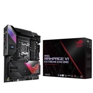 華碩 ASUS ROG Rampage VI Extreme Encore Intel X299/LGA 2066主機板