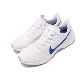 NIKE系列-AIR ZOOM PEGASUS 36 男款白藍慢跑鞋-NO.AQ2203005