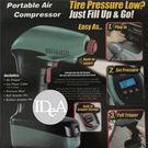 IDEA 便攜式空氣壓縮機 幫浦 升級智...