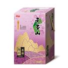 《元本山》元本山一番摘紫罐66束50.6G【愛買】