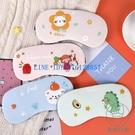 可愛眼罩睡眠遮光透氣緩解眼疲勞兒童臥室睡...