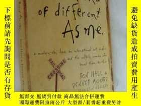 二手書博民逛書店Same罕見Kind of Different As Me 英文原版插圖本 24開Y146810 Ron Ha