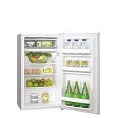 【南紡購物中心】SANLUX台灣三洋【SR-C97A1】97公升單門冰箱