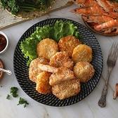 創鮮家.花枝蝦排(350g/包,共2包)﹍愛食網