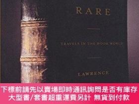 二手書博民逛書店Used罕見And Rare P-常用和稀有PY414958 Lawrence Goldston... St