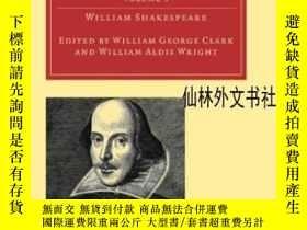 二手書博民逛書店【罕見】2009年出版 The Cambridge Shakes