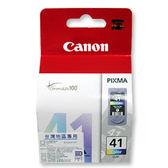 CANON CL-41 彩色墨水匣