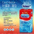 衛生套專賣店 情趣用品 保險套世界 Durex杜蕾斯 薄型(12入裝) 保險套使用方法