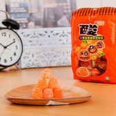 酸Q軟糖-鮮橙80g-生活工場