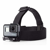 Amazon Basics 頭帶相機支架 GP-TD 直徑6~12吋 適用於GoPro [2美國直購]