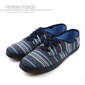 Keds 帆布鞋 藍色 女鞋 no136