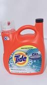 好市多 Tide 汰漬OXI亮白護色洗衣精  4.43公升 洗衣精 衣物 亮白 潔淨 超取限一罐