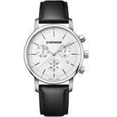 瑞士WENGER Urban Classic都會時尚手錶 01.1743.118