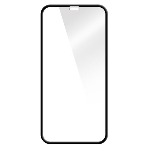 鈦合金小金邊 全螢幕 鋼化 螢幕保護貼 蘋果 iPhone 11 pro X XS MAX XR 8 7 6 plus se 手機保護貼