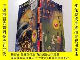 二手書博民逛書店mr罕見gum in hound of lamonic bibber 古姆先生在拉莫尼比伯獵犬中.Y20039