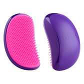 Tangle Teezer Salon Elite 英國專利護髮梳1pc Purple Crush~