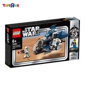 LEGO樂高 星際大戰 系列 75262 Imperial Dropship™ – 20th Anniversary Edition 積木 玩具