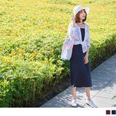 《DA5370-》純色平口一字領開衩洋裝裙 OB嚴選