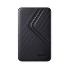 全新 Apacer AC236 USB 3.1 Gen 1 行動硬碟4TB黑