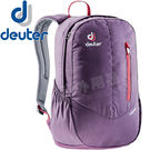 Deuter 3810018紫 Nomi 16L休閒旅遊健行背包 DayPack後背包/登山背包/單車雙肩背包