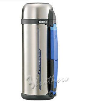 ZOJIRUSHI 象印不鏽鋼2.0L保溫瓶SF-CC20 **免運費**