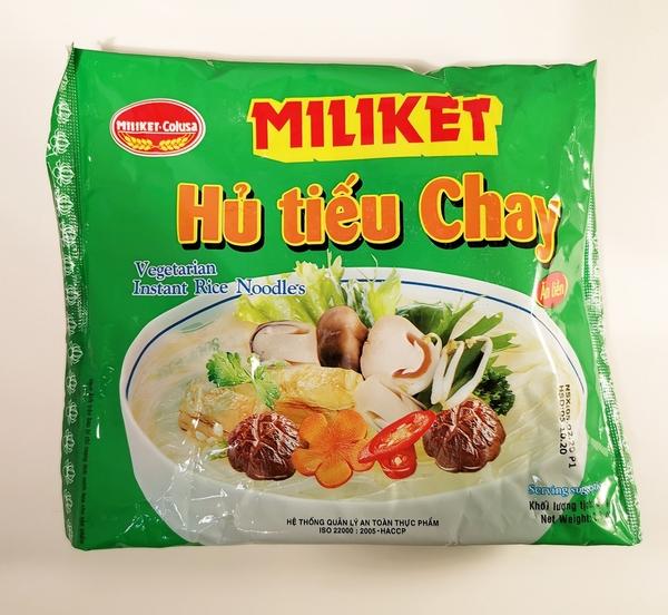 【佳瑞發。異國素食泡麵】越南粿條/‧純素 現貨