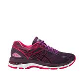 Asics GEL-Nimbus 19 [T750N-9020] 女鞋 運動 慢跑 路跑 緩衝 避震 亞瑟士 紫