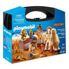 playmobil 帶著走提盒 埃及寶藏_PM09542