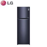 【LG 樂金】253L變頻上下門冰箱GN-L307C