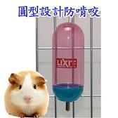 立可吸 – AC-5 老鼠兔子鋼管鋼珠寬口水瓶 天竺鼠蜜袋鼯水瓶-5oz小容量(150cc.)美國寵物品牌LIXIT®