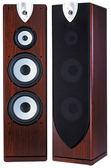 《名展影音》 燕聲ensing ESP-708 雙10吋落地型喇叭 100-200瓦 紅木色 防磁