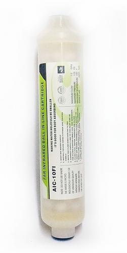 TOYO 東洋歐帝克 第四道能量陶瓷遠紅外線濾心適用:TA-9000UV淨水器