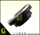 ES數位館 Pentax PT645  鏡頭轉 Nikon AI 系統 機身鏡頭轉接環 PT 645 KW47