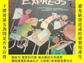 二手書博民逛書店Great罕見Source Writers Express 16開精裝本Y23609
