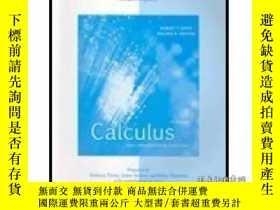二手書博民逛書店Student s罕見Solutions Manual To Accompany Calculus Multiva