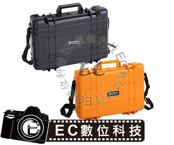 【EC數位】WONDERFUL 萬得福 PC-3608W 氣密箱 小型箱