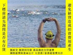 二手書博民逛書店Triathlon罕見Swimming Made EasyY255562 Terry Laughlin Tot