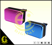 ES數位 數位相機硬殼包 相機包 行李箱 旅行箱相機包 W300 RX100 W150 SX740 G7XIII