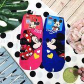【KP】迪士尼襪子 15-26cm  米奇 米妮 兒童襪 成人襪 直版襪 卡通襪 DTT0522097
