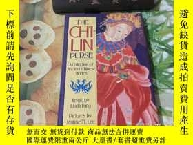 二手書博民逛書店The罕見Chi-Lin Purse: A Collection