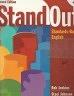 二手書R2YBb《Stand Out 1 2e 無CD》2009-Jenkins